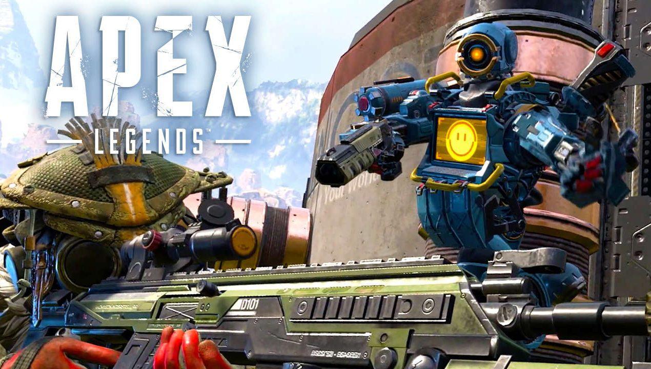 apex legends battle royale sta uccidendo gioco fortnite uscita eroi opinione analisi descrizione