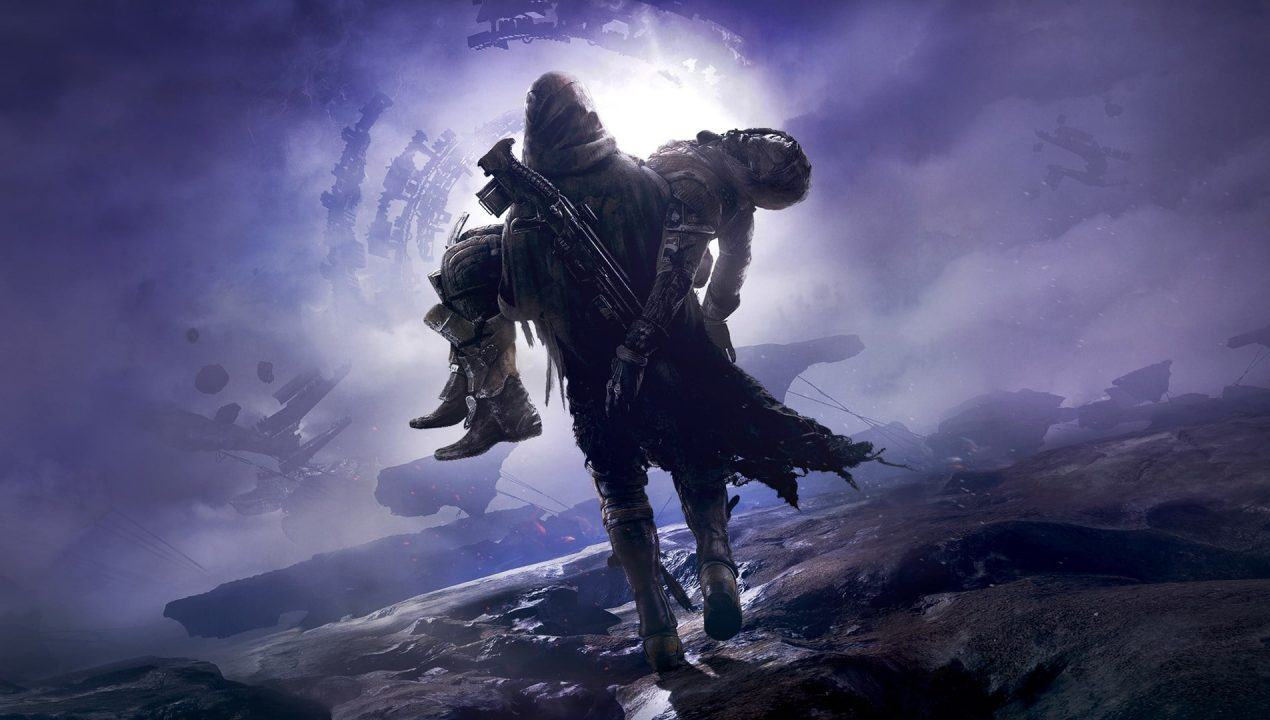 Destiny 2: problemi Lord of wolves