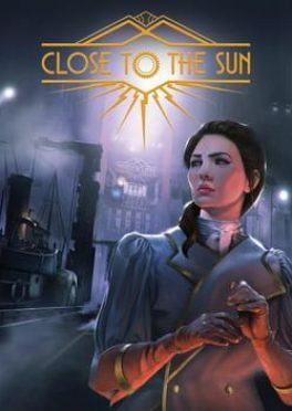 Close to the Sun cover