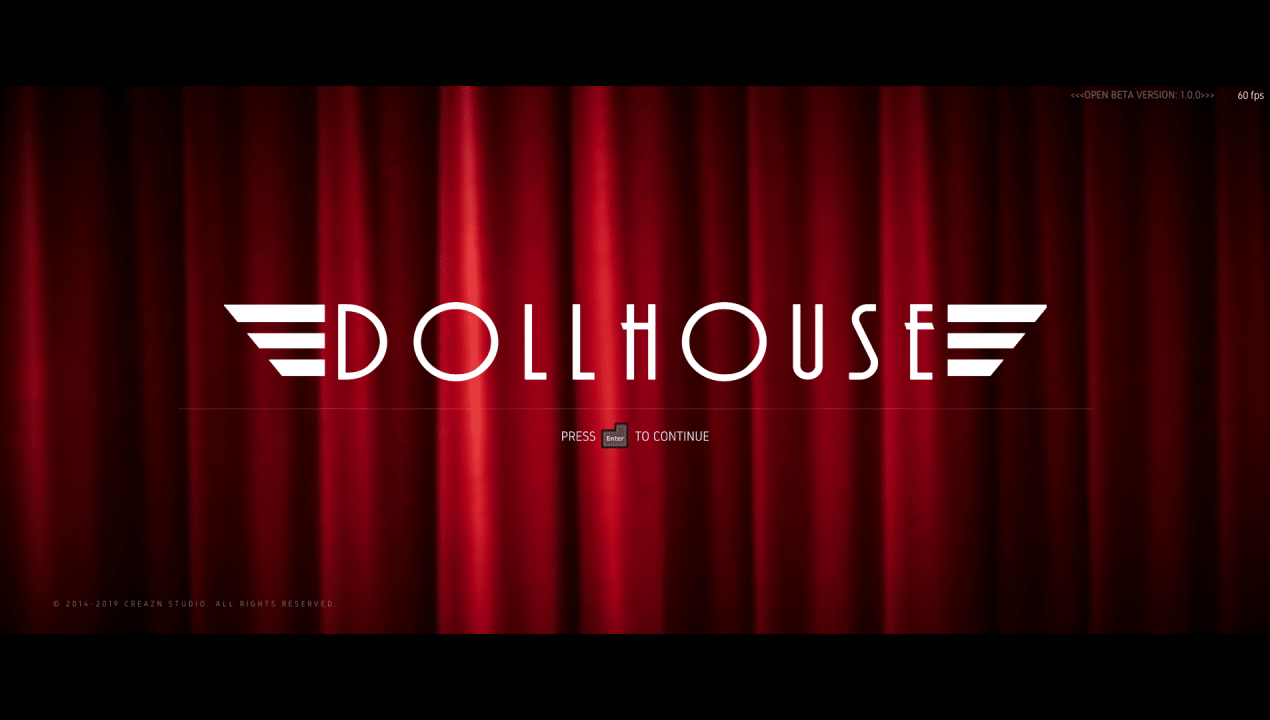 dollhouse open beta