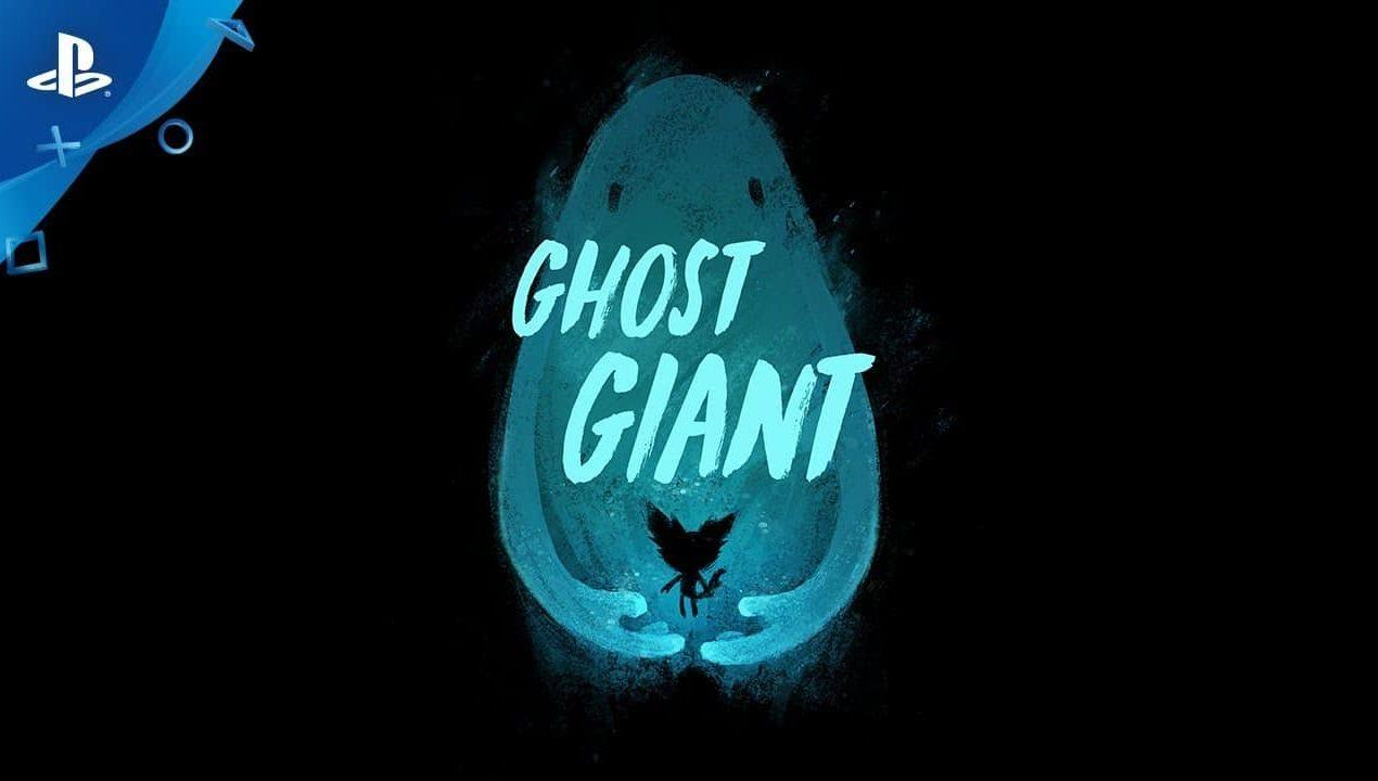 ghost giant playstation vr