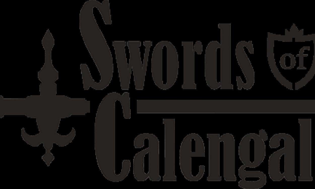sword of calengal