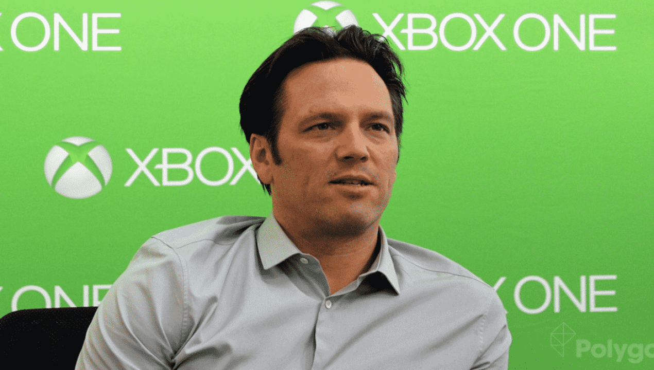 Phil Spencer Bungie