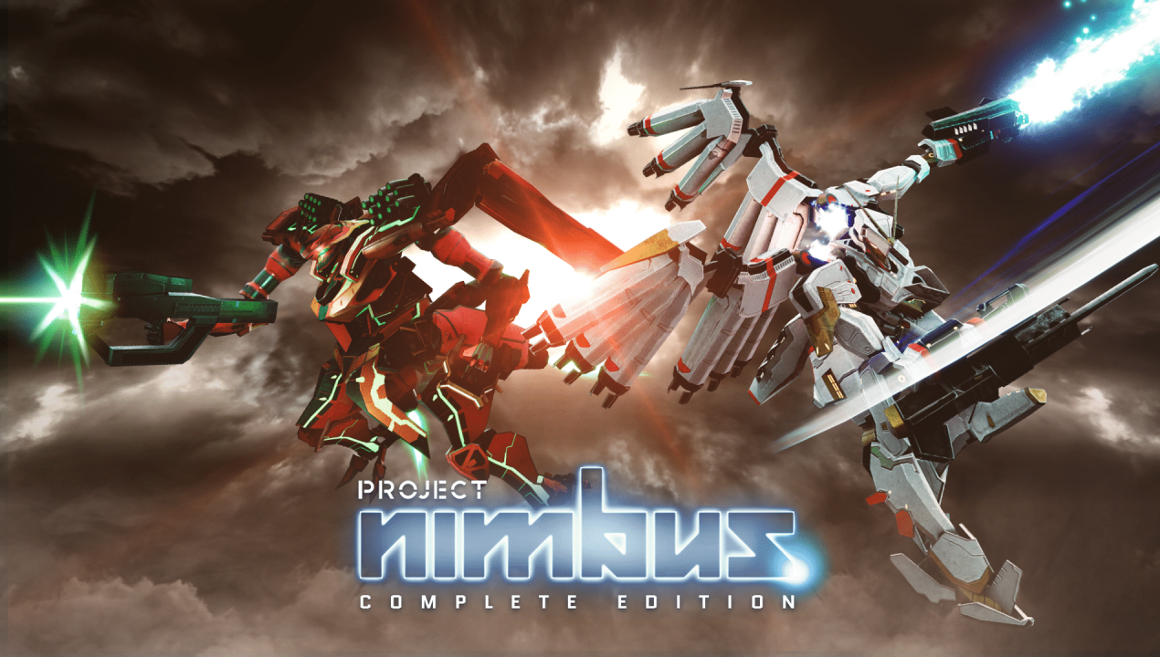 project nimbus complete edition recensione gioco nintendo switch gameplay