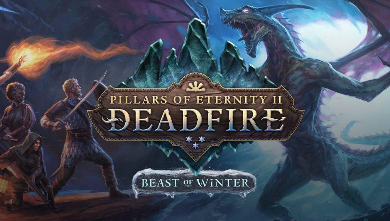 recensione pillars of eternity ii deadfire gioco indie top gdr dlc espansione beast of the winter