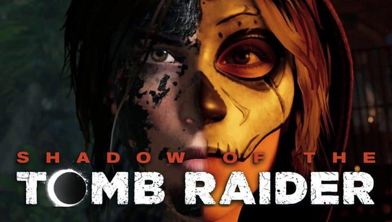 Shadow of the Tomb Rider