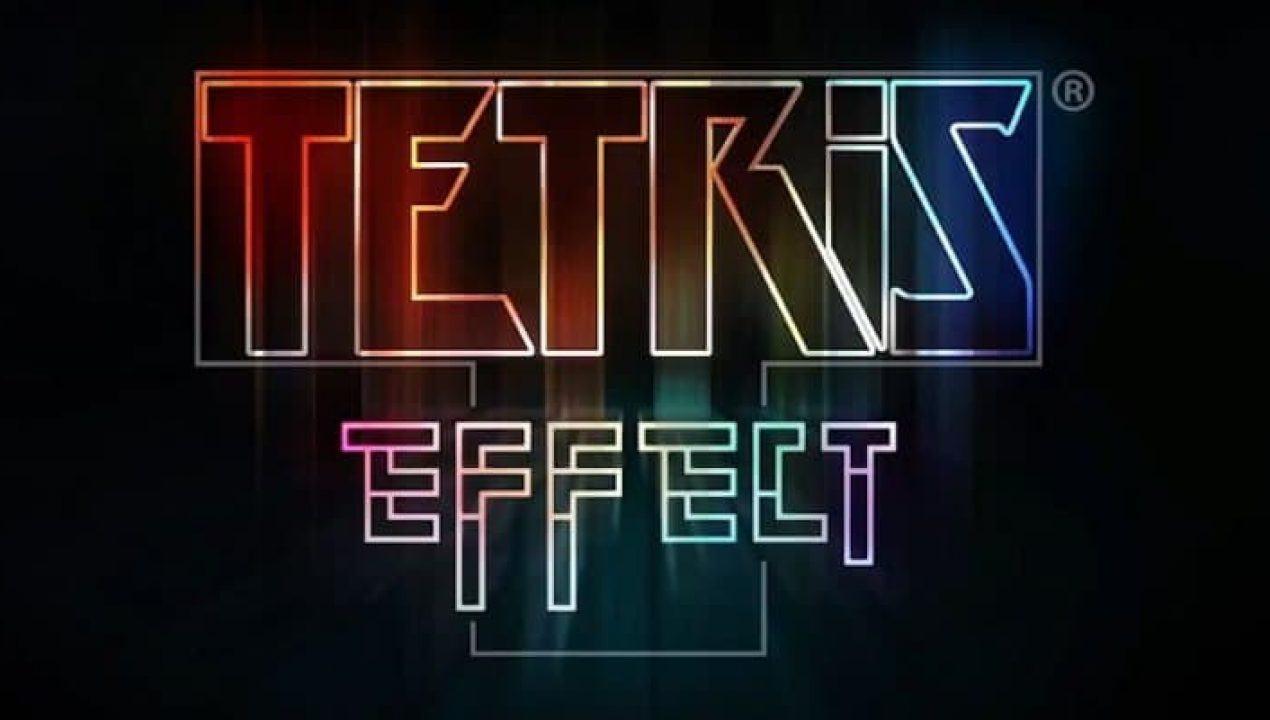 Tetris Effect In Arrivo Per Pc Il 23 Luglio