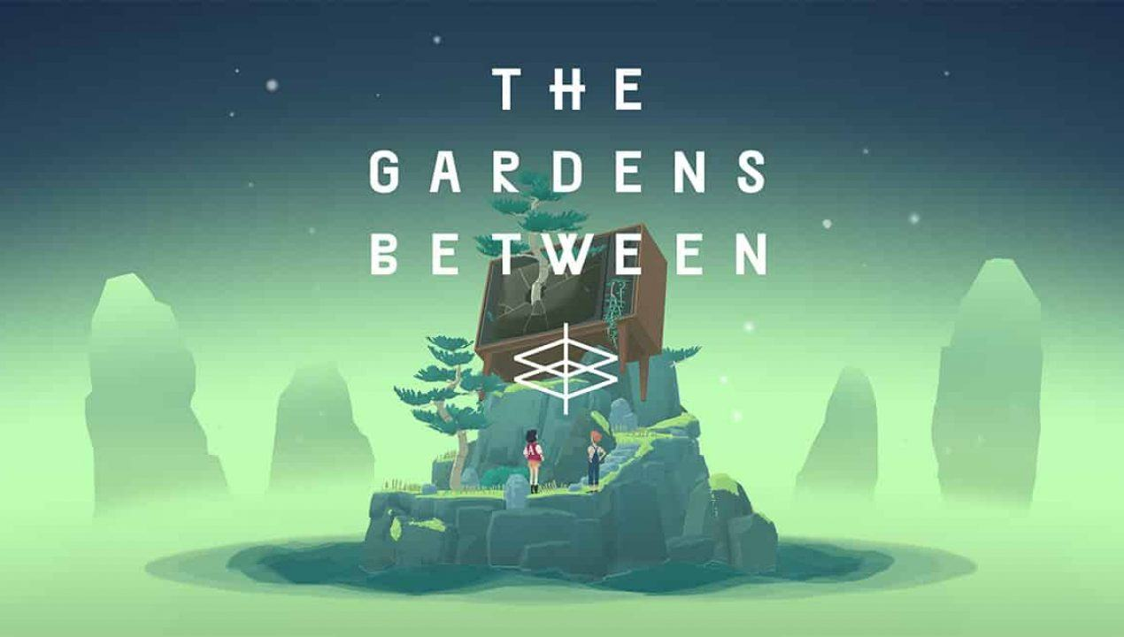 the gardens between gioco indie puzzle game recensione gameplay opinione voto
